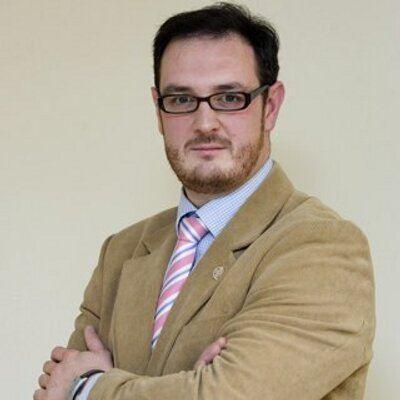 Julio Gómez Corredor