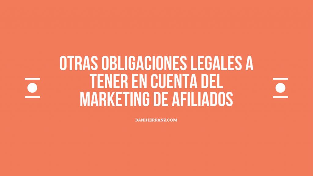 ¿Cómo tributa el marketing de afiliados en España?